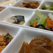 Chinese breakfast set