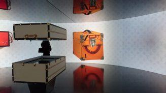 LV AW2015, Louis Vuitton Series 3