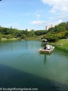 Takamatsu Ritsurin -61