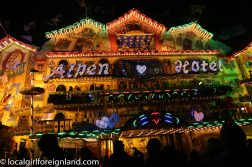London 201512 Winter Wonderland-20