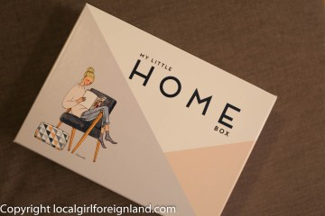 my little box uk february 2016, my little home box, localgirlforeignland