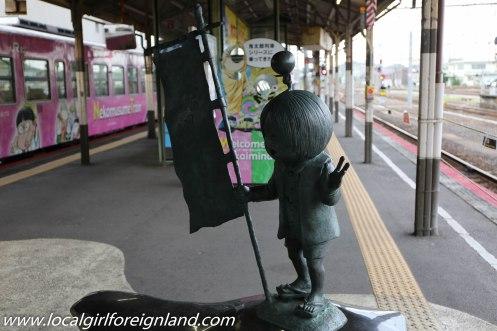 Sakaiminato Kitaro Gegege Japan-6759