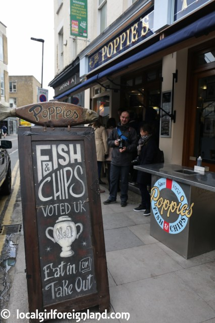 East London Food Tour-5145