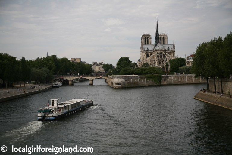 10 Impressions of Paris #1