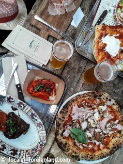 La felicita restaurant review big mamma paris-130225