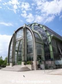Paris Jardin des Plantes-121355