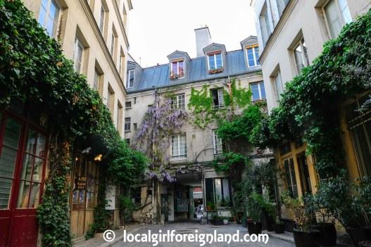 Passage L'homme, Paris