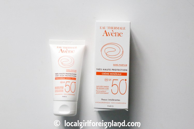 Avène-mineral-cream-sunscreen-product-review-empties-0968.JPG