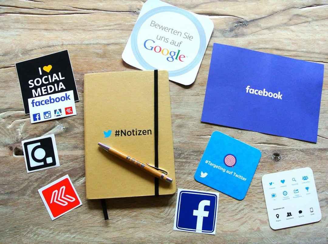 marketing and media