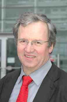 Prof. Dr. Georg Spöttl