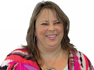 NATASHA BREEN - Horowhenua District Council