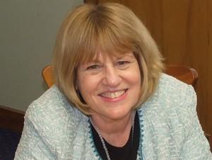Jan Rose - Wanganui District Council