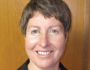 Vivienne Harvey - Dunedin City Council