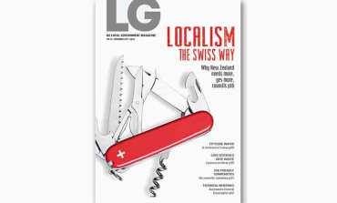 NZ Local Government Magazine (November 2017)