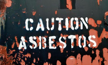 Asbestos – New waste industry guidelines