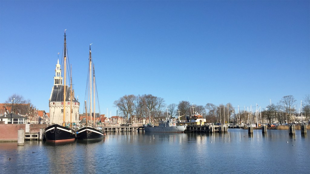 Stadswandeling Hoorn - Haven rondleiding