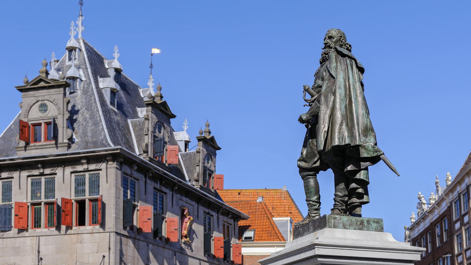 Highlight rondleiding Hoorn