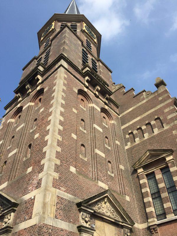 Rondleiding Hoorn - Toren van der Grote kerk