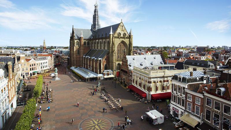 Haarlem - Hoorn | Local Guide Hoorn