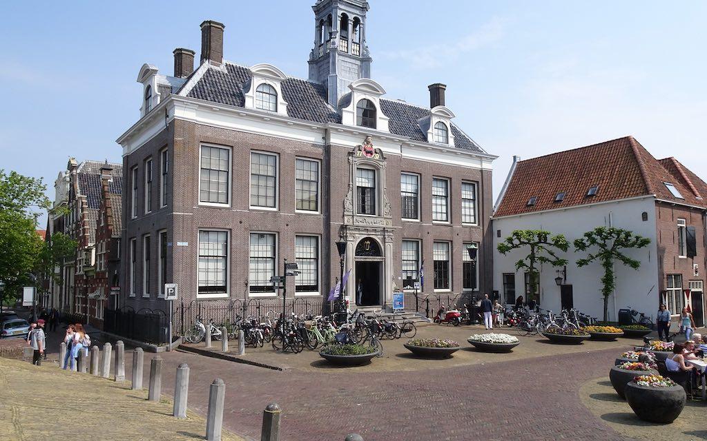 Edam dichtbij Hoorn - Rondleiding | Local Guide Hoorn