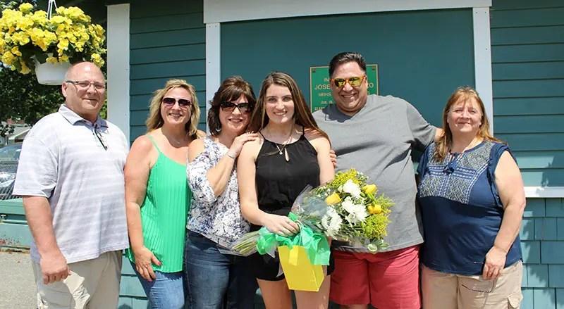 Gloria Mastro's memory will live on through random acts of kindness