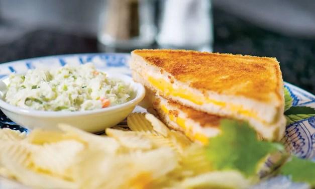 New Wednesday lunch program for seniors