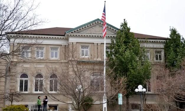 Brodeur seeks $21M for library