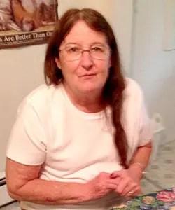 Margaret A. Richardson, 68