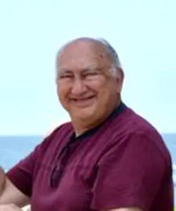 John S. Doucette, 79