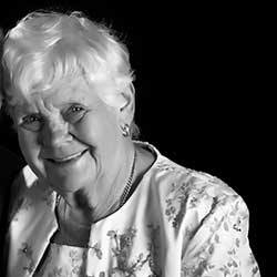 Carolyn Columbus, 84