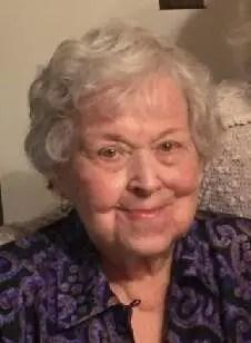 Mary D. Regan, 96