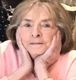 Agnes Donovan