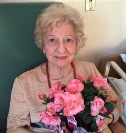 Maria Rosatone, 96