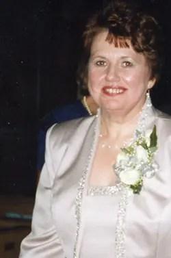 Sandra P. Smith
