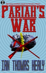 Pariah's War (The Pariah of Verigo #2)