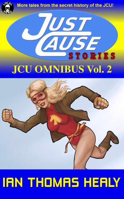 JCU Omnibus Vol. 2 (JCU Bonus #2)