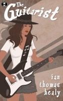 the guitarist, three flavors of tacos, music, blues, stevie ray vaughan, interracial romance