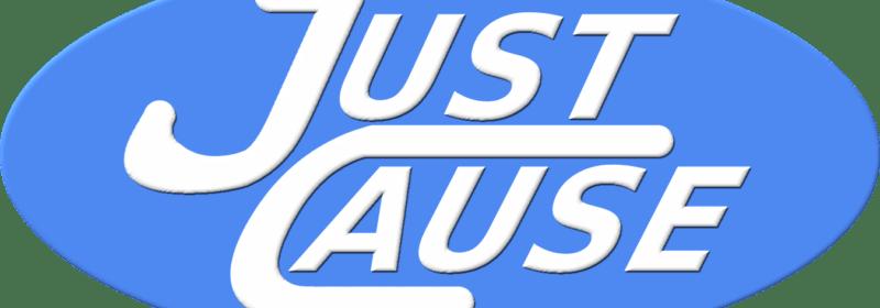 Ian Thomas Healy, Adrienne Dellwo, Just Cause Universe, JCU, superhero