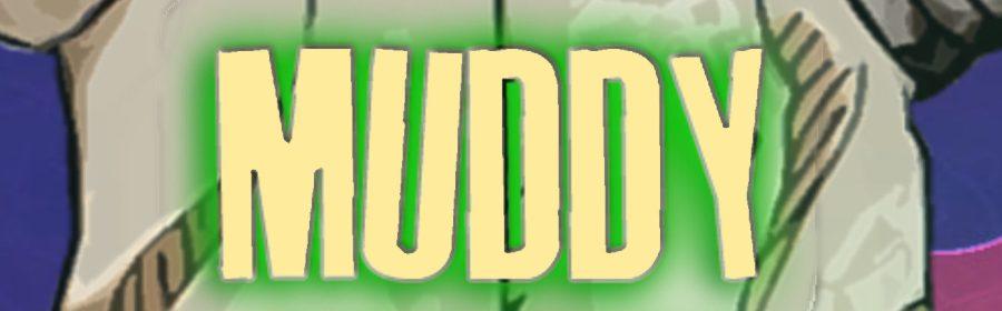 Muddy Creek, Weird West, Ian Thomas Healy, western, fantasy, steampunk, Ferdie Luthy, audiobook, ebook