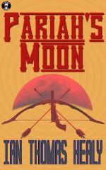 Pariah's Moon (The Pariah of Verigo #1)