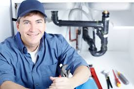 Gas safe plumbers East London