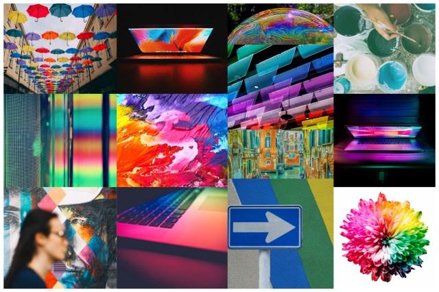 culture colors