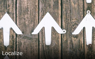 3 Strategic Milestones to Achieve Effective Localization