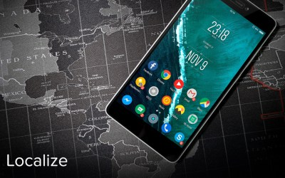 5 Important Things to Consider Before Localizing Your Mobile App