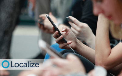 Mobile Localization: Why it Is Important