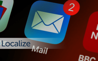 The Importance of Email Localization