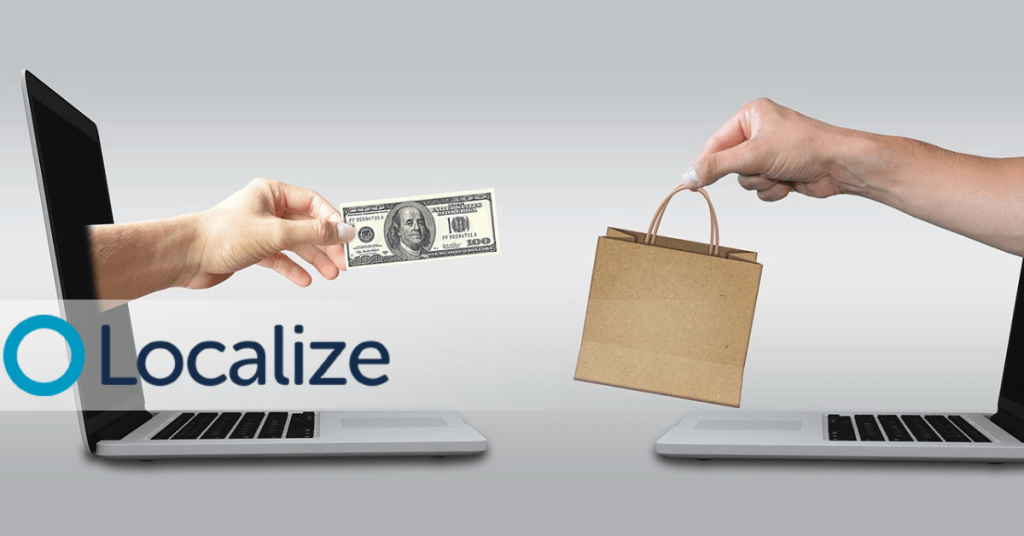 How Ecommerce Personalization and Localization Can Reduce Your Bounce Rate 1