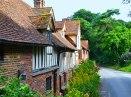 Ightam Mote cottages