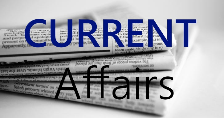 Current Affairs PDF in Hindi