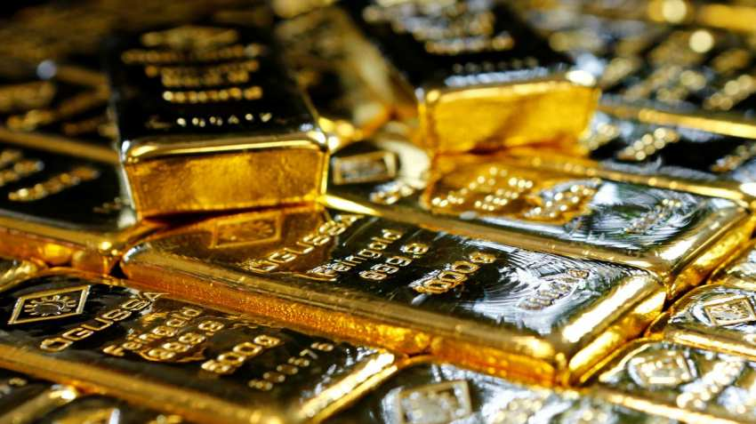 Gold continues to rise, may break the level of 40000 rupees